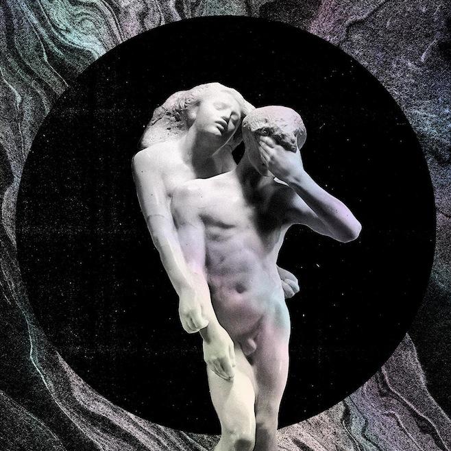 Arcade Fire Album Cover Revealed?
