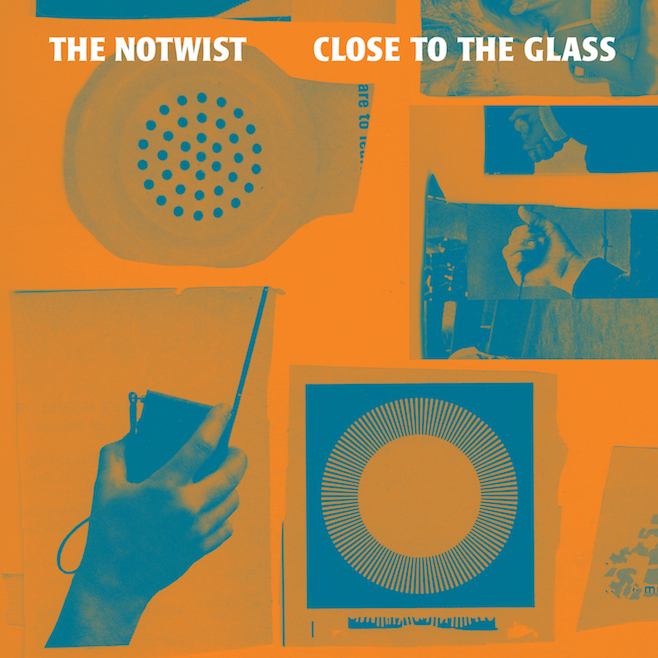 The Notwist Announce New Album Close to the Glass, Share Title Track