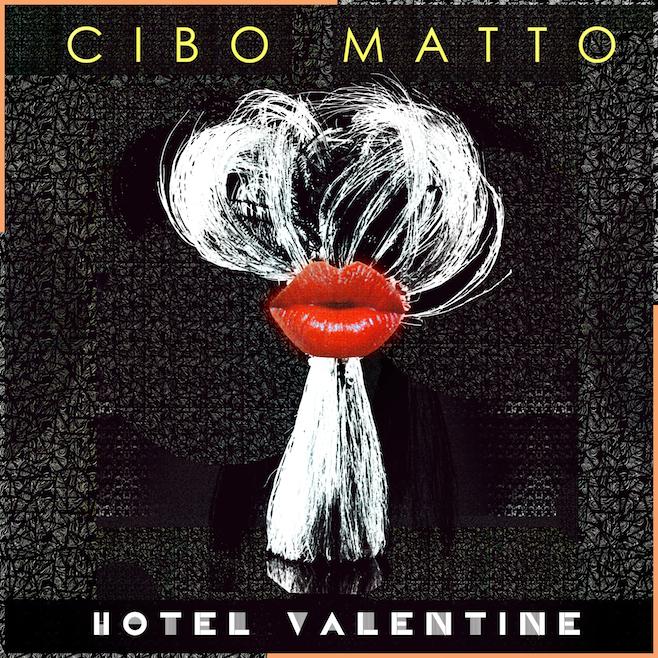 Cibo Matto Announce Hotel Valentine, First Album in 15 Years, Share