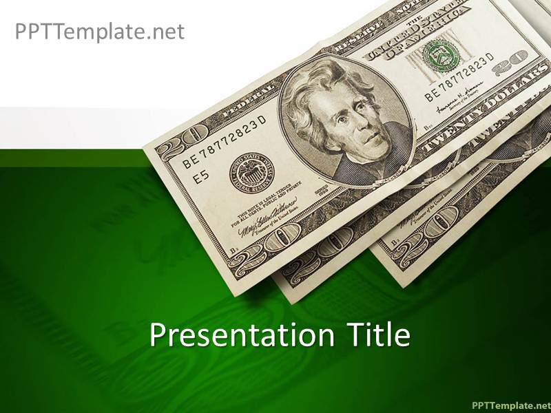 ppt finance templates