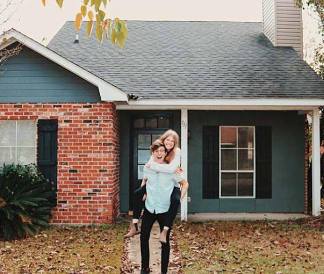 Married And House Hunting How To Agree On The Perfect Home