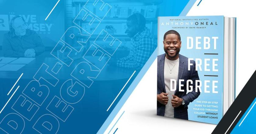 Learn How to Get a Debt-Free Degree