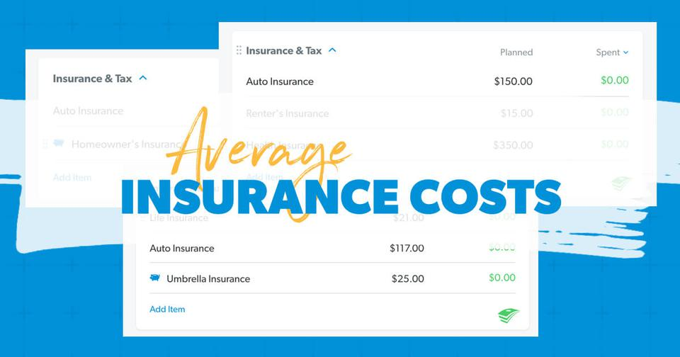 How Much Does The Average Person Pay For Insurance Daveramsey Com
