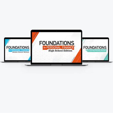 Foundations Self-Study Products