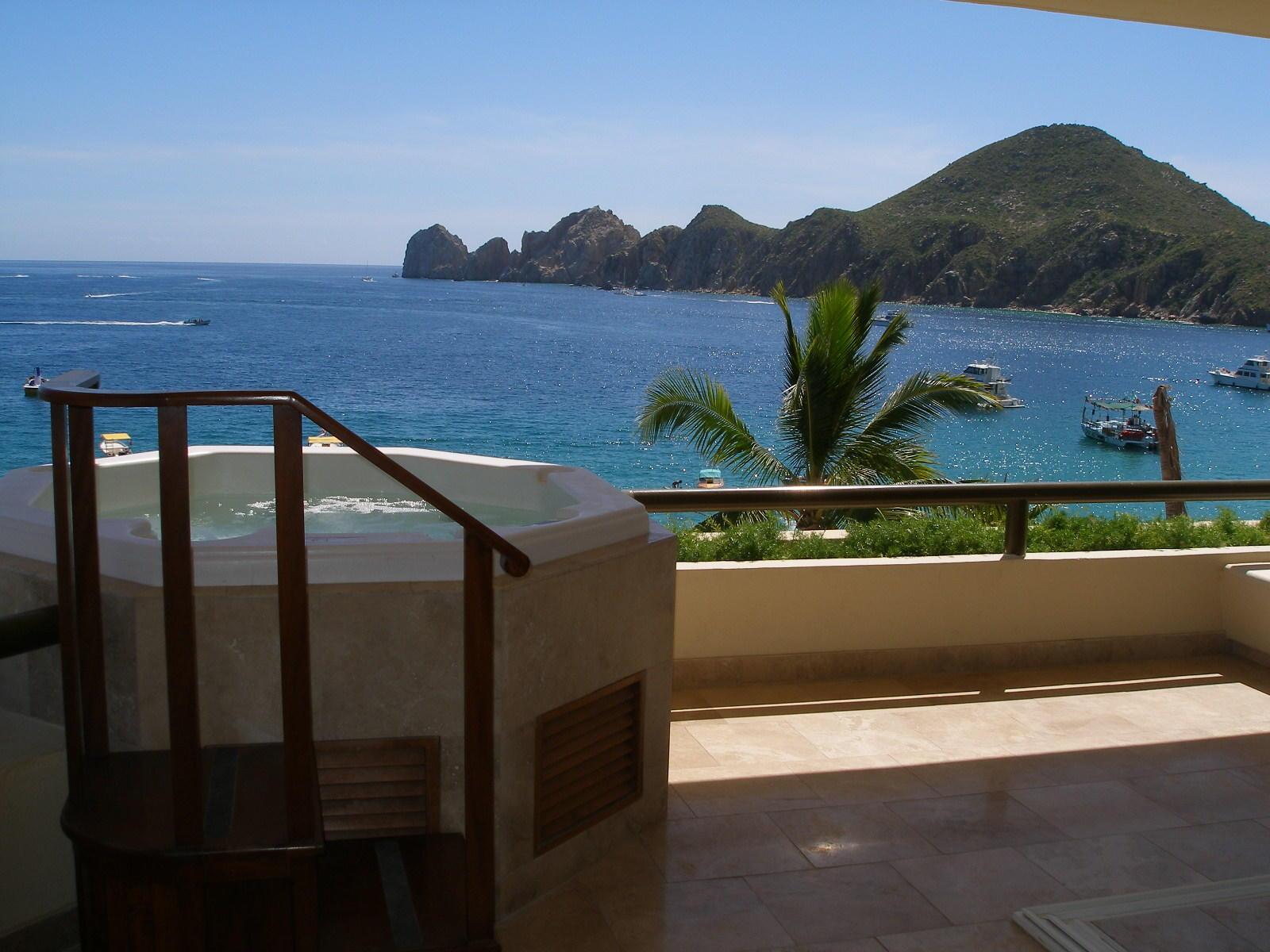 Cabo Villas Beach Resort & Spa San Lucas Mexico