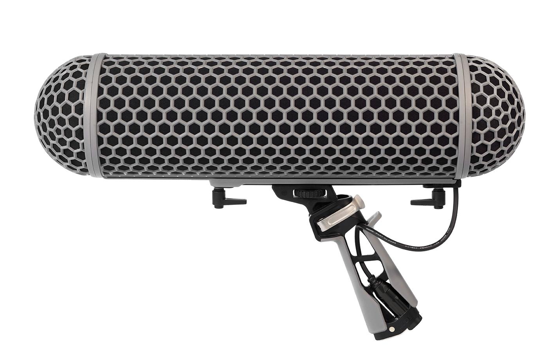 rØde microphones blimp