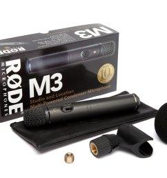 m3 wiring diagram microphone [ 1200 x 800 Pixel ]