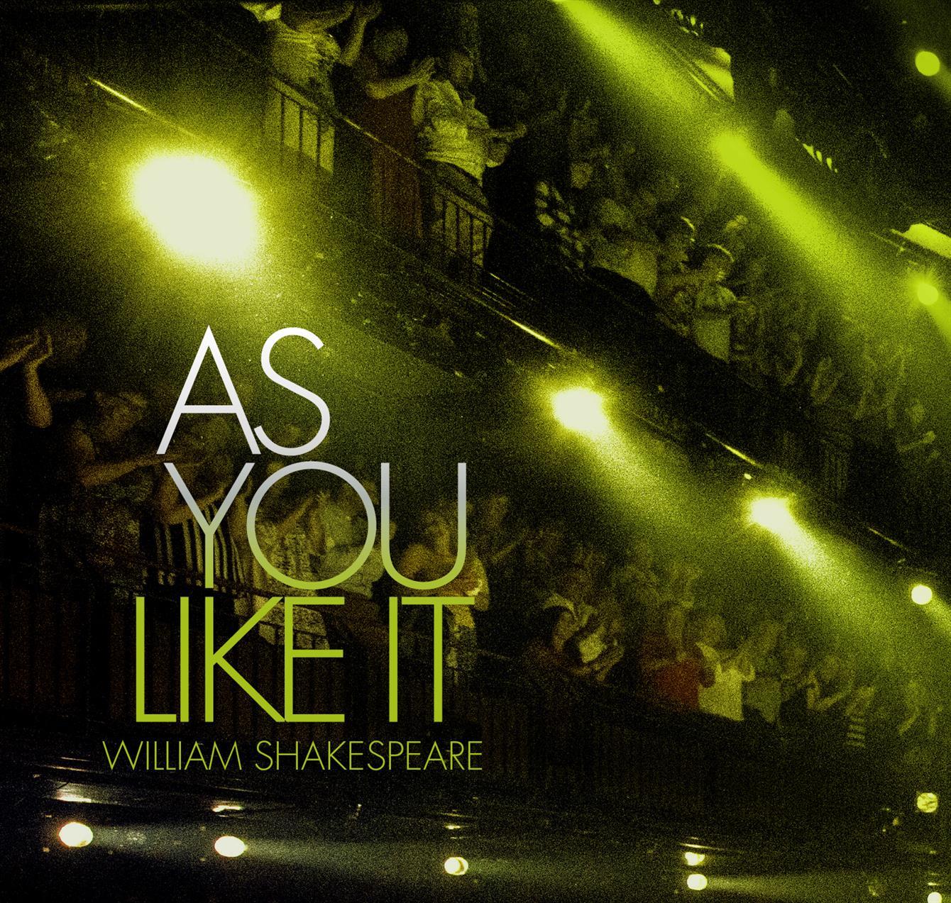tickets as you like