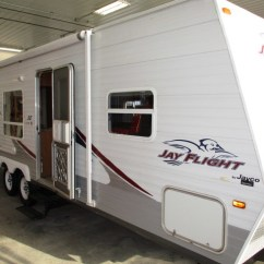 2006 Jayco Rv Wiring Diagram How To Wire A Two Way Switch Jay Flight 27bh Rvs For Sale 2 Trader 27 Bh