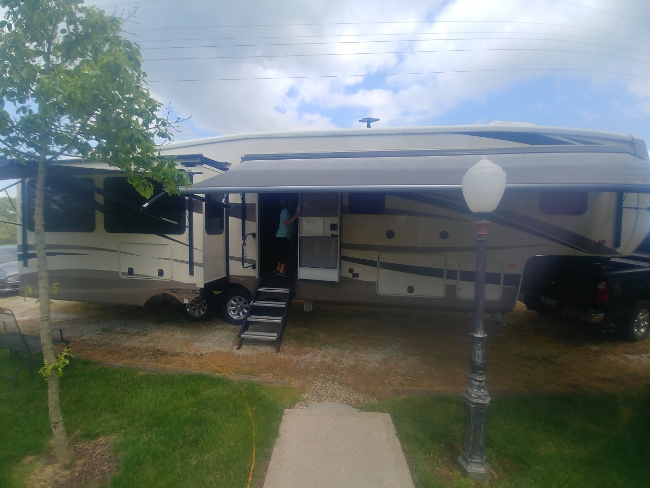 Coldwater Creek Rv Marble Falls