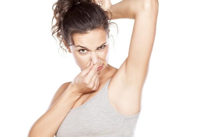 Diferencias entre desodorante y antitranspirante