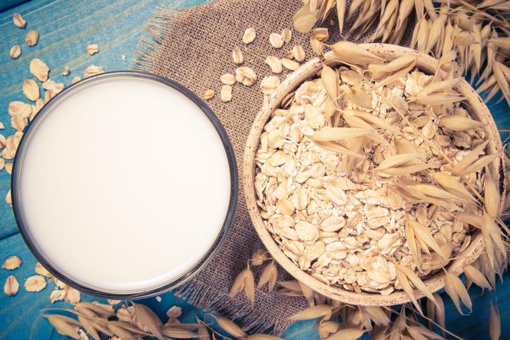 Diferencias entre avena y granola