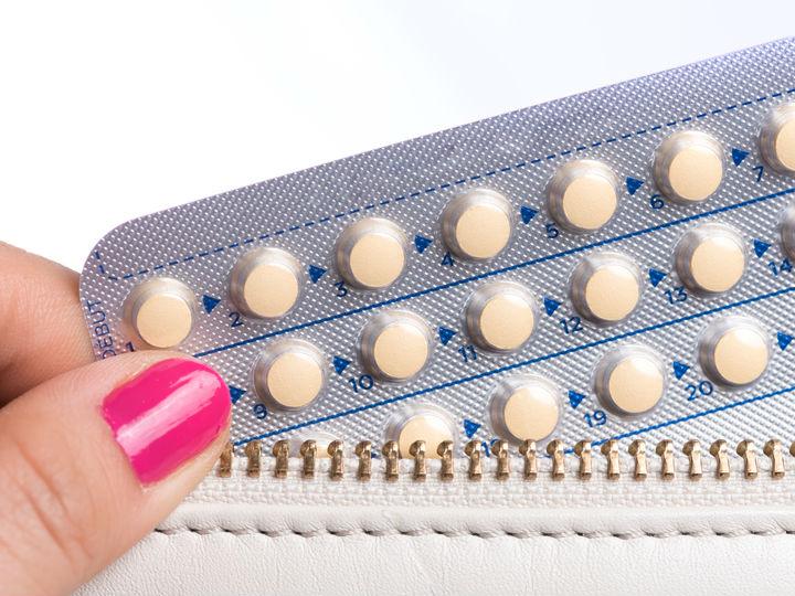 Efectos Secundarios Pastilla Anticonceptiva Salud180