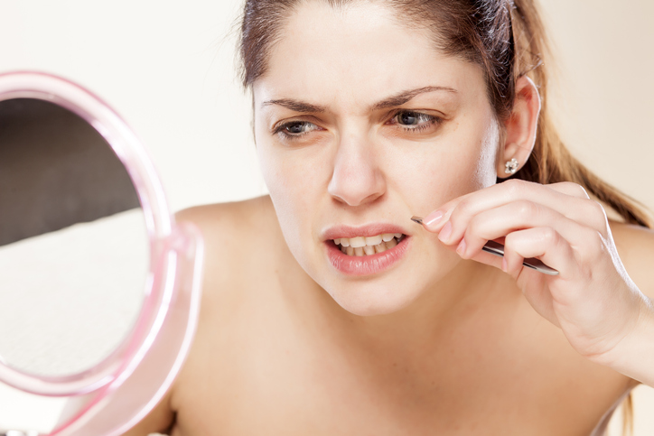 señales de falta de hormonas femeninas