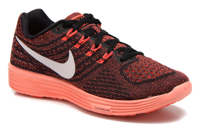 Nike Wmns Nike Lunartempo 2 (schwarz) - Sportschuhe bei Sarenza.de (245926)