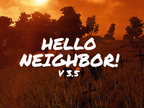 Hello Neighbor V3 5 Advanced Alpha On Scratch