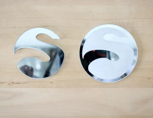 materiau acrylique miroir pour decoupe
