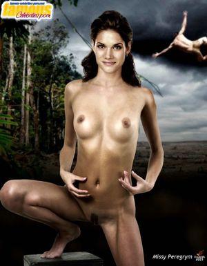 Missy Peregrym Nude Photos : missy, peregrym, photos, Missy, Peregrym, Photo, SexNaked.
