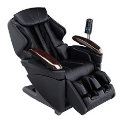 Sharper Image Massage Chairs Dining Room On Casters Factory Reconditioned Panasonic Heated Roller Chair 100 Satisfaction Guaranteed