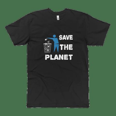 Save The Planet Throw Away Religion Funny Atheist Shirt