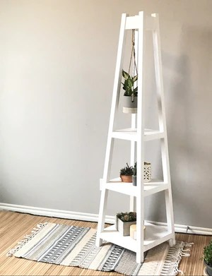 DIY Plant Stand 11 2048x - DIY Plant Stand