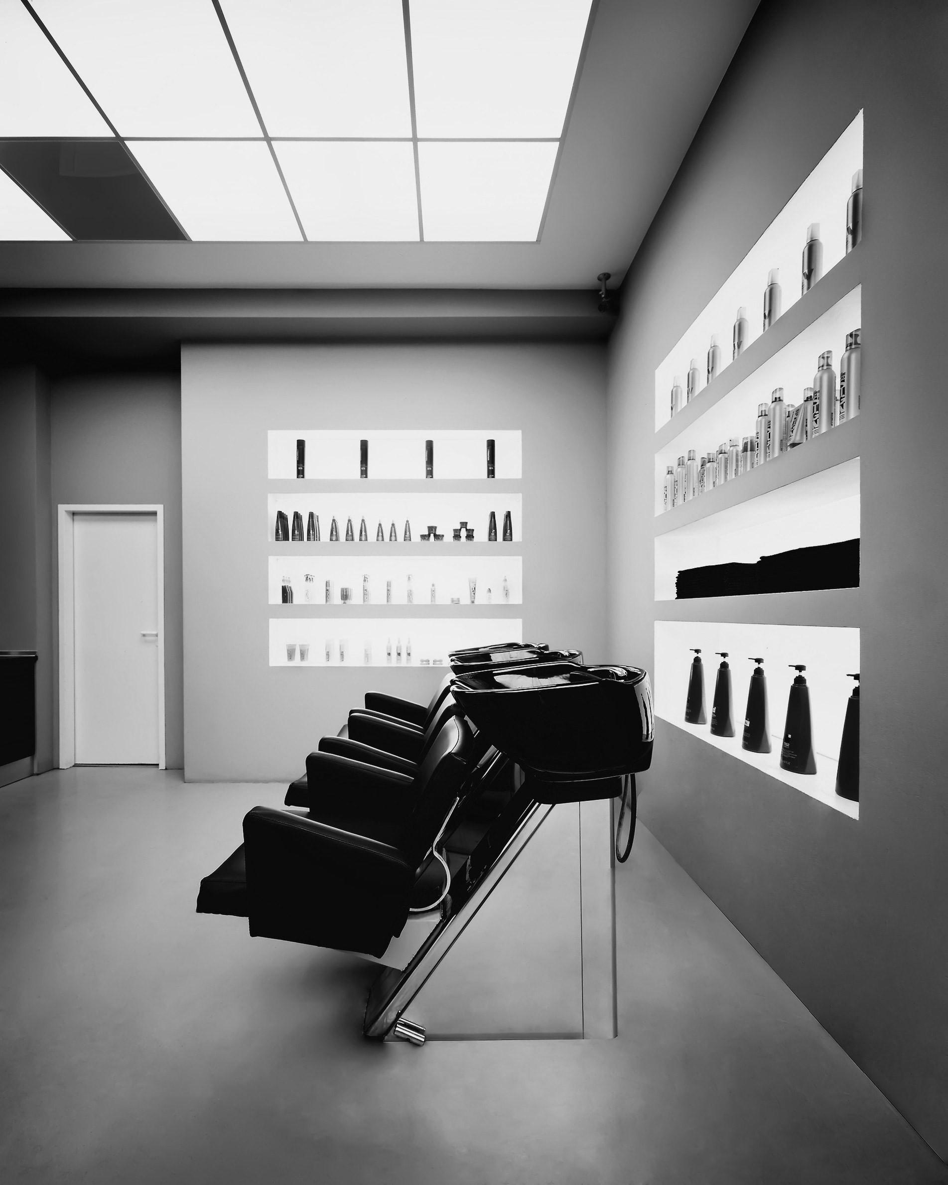 Friseur In Berlin Ohne Termin  Friseur