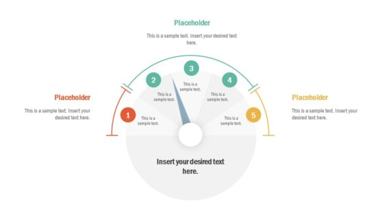 Performance Meter PowerPoint Templates