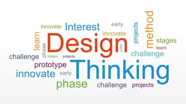 Design Thinking PowerPoint Templates SlideModel