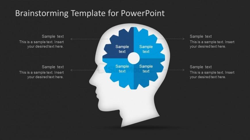 brainstorming powerpoint template