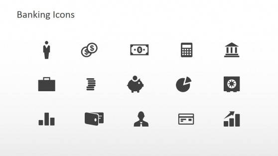 Transactions PowerPoint Templates
