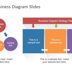 Circular Diagram Flow Chart Template Xlr Wire Multiple Ideas And Presentation Layouts - Slidemodel