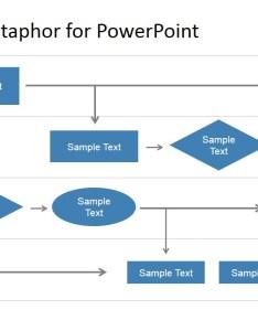 Powerpoint slide swim lane diagram also for slidemodel rh