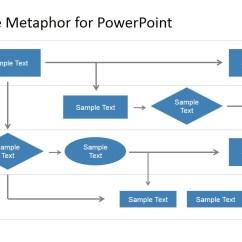 Swim Lane Diagram In Ppt Hei Distributor Wiring Chevy 350 For Powerpoint Slidemodel Slide