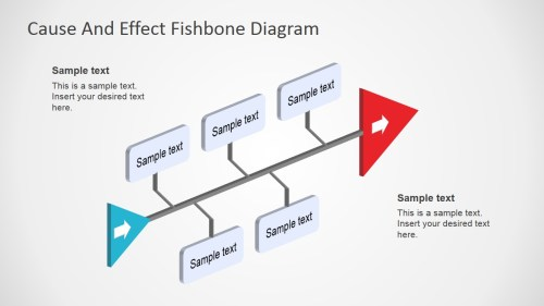 small resolution of fishbone diagram template 3d perspective