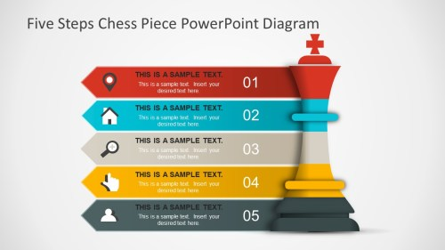 small resolution of 3d bar staged process diagram for powerpoint king chess piece symbol powerpoint