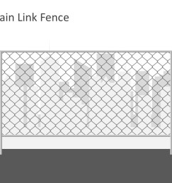 free powerpoint templates chain fence  [ 1280 x 720 Pixel ]