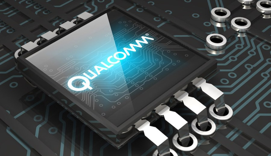 Procesador qualcomm Snapdragon