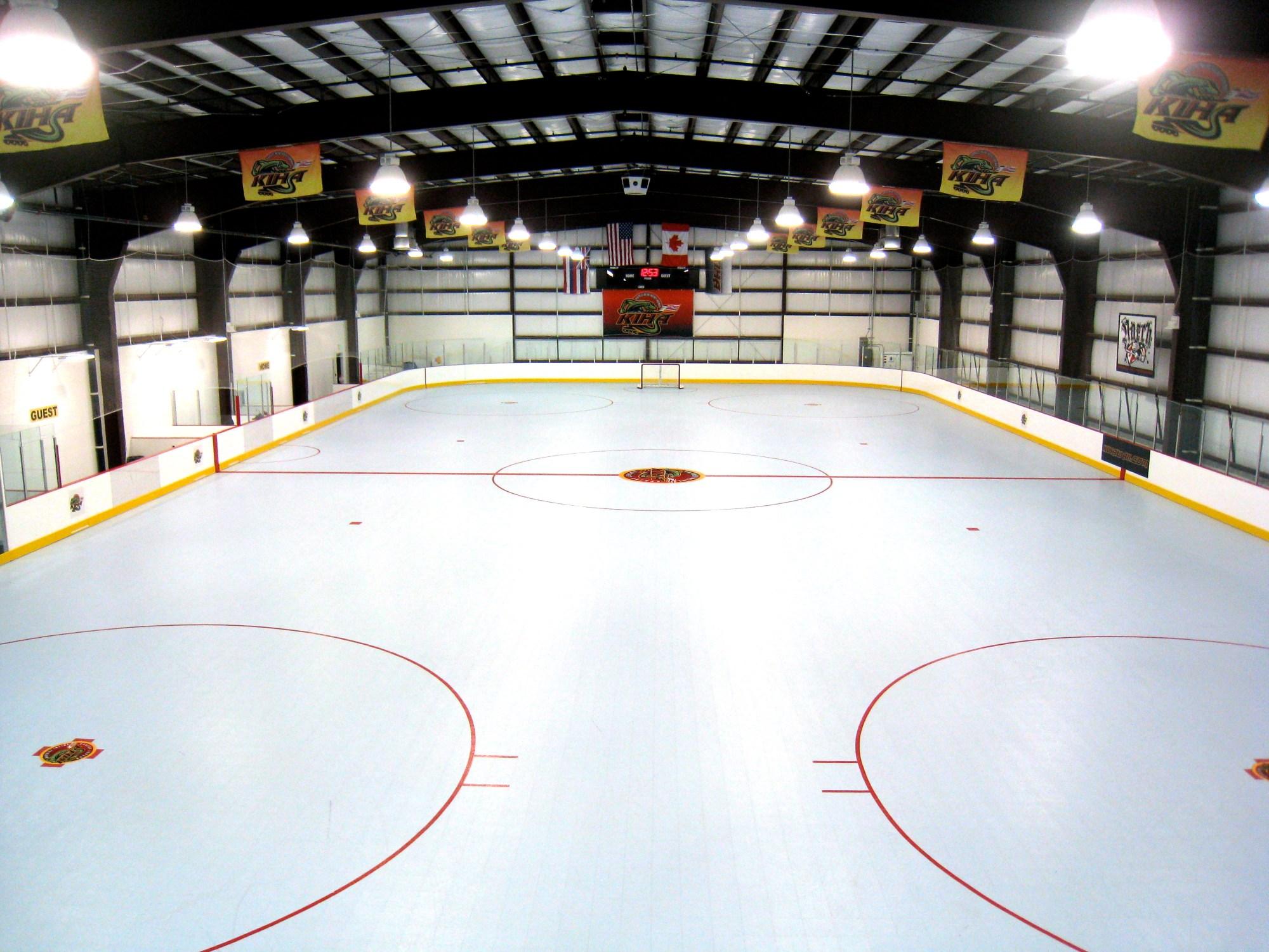 hight resolution of boch ice center hockey rink outside boston in dedham