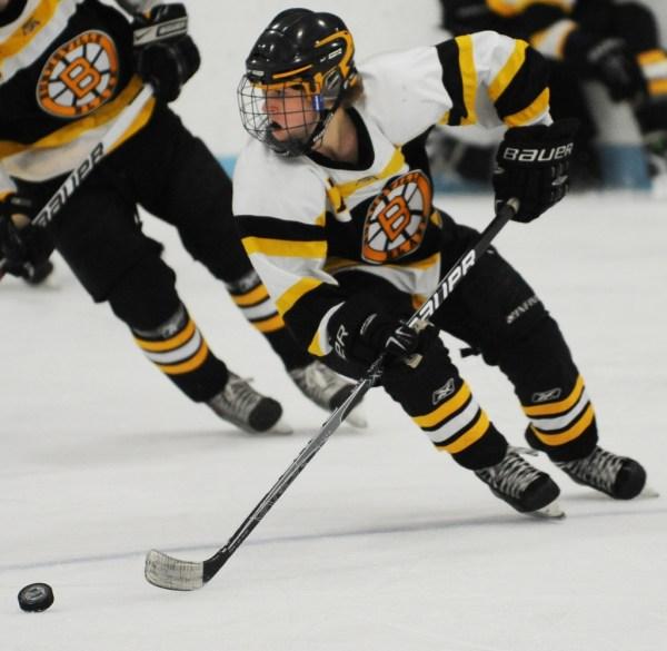 Burnsville High School Hockey