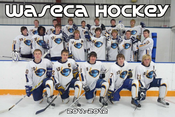 Waseca MN High School