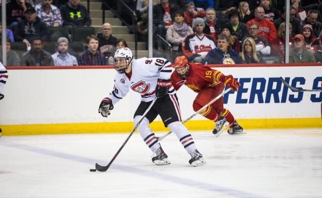 St Cloud State
