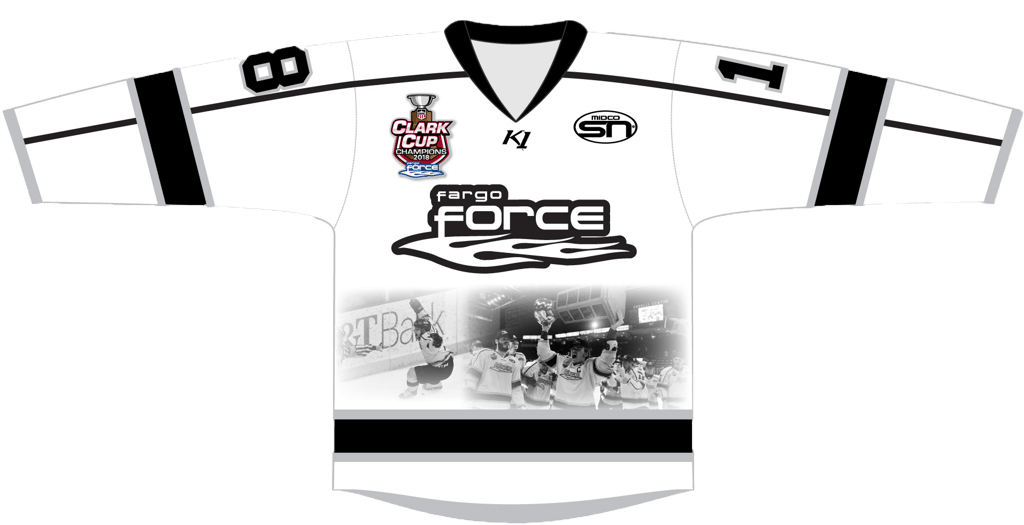 Order Your Jersey Today!