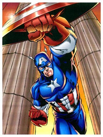 Ed Hardy Iphone Wallpaper Captain America Punch Wallpaper Iphone Blackberry