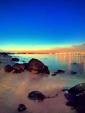 Ed Hardy Iphone Wallpaper Cute Sunset Beach Wallpaper Iphone Blackberry