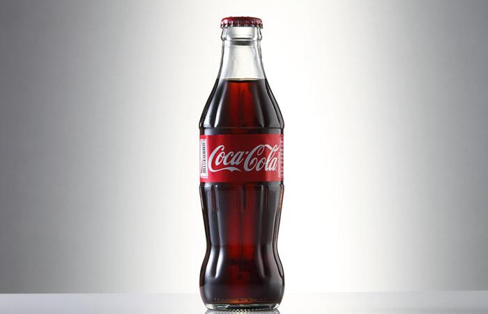 Coca-Cola-Hair-Rinse