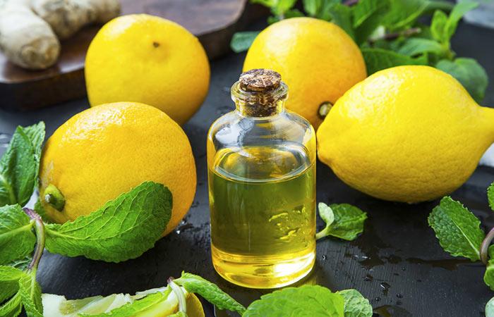 4.-Lemon-Peels-Soaked-In-Olive-Or-Castor-Oil
