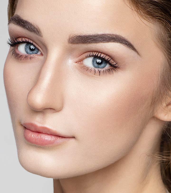 eye makeup for deep