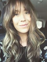 layered hairstyles with bangs