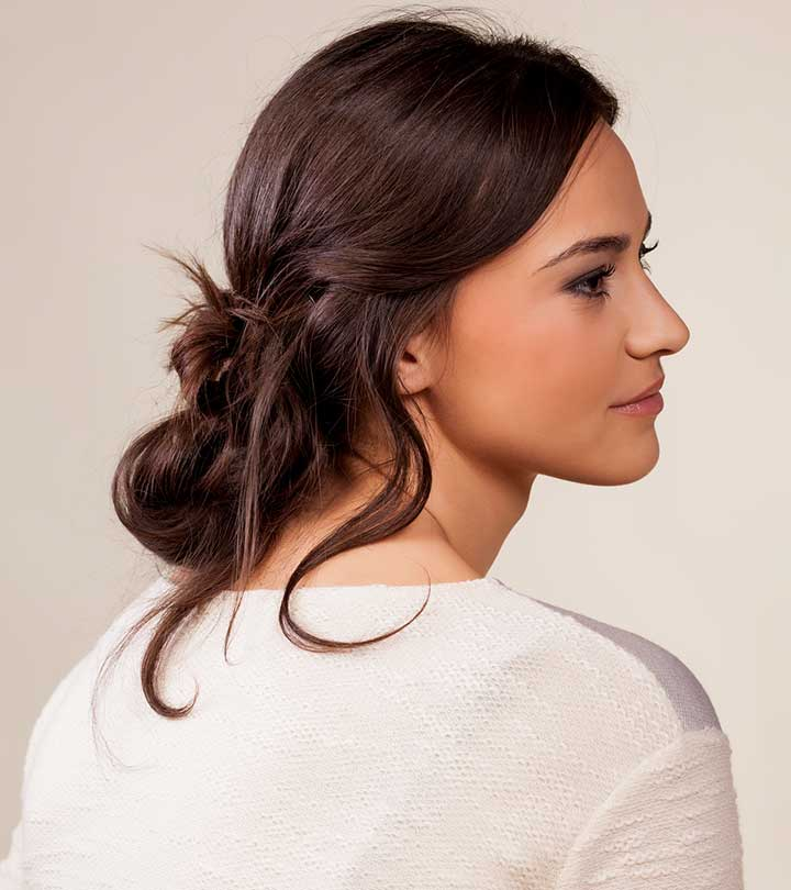hairstyles lazy length