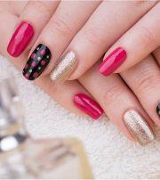 nail art home - top